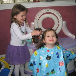 Kids Hair Cuts
